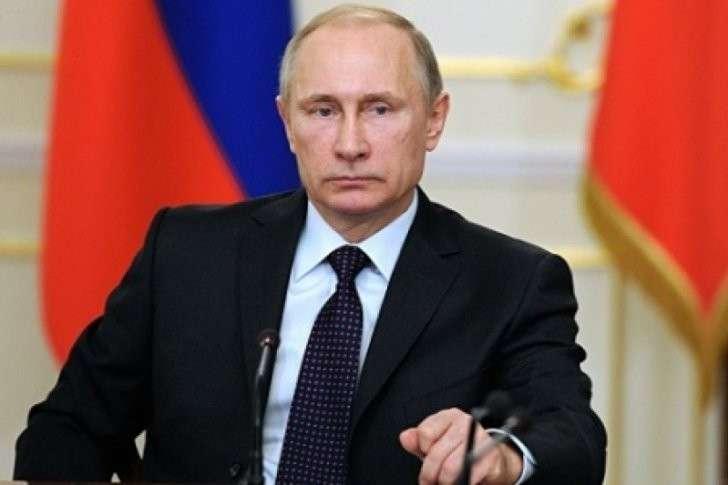 Владимир Путин призвал к немедленному прекращению огня в Нагорном Карабахе