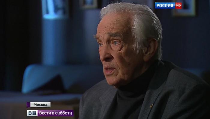 Юбилей суперразведчика: Валентину Фалину - 90