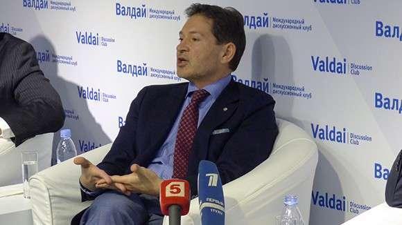 Экс-разведчик Безруков: США на пороге смены курса