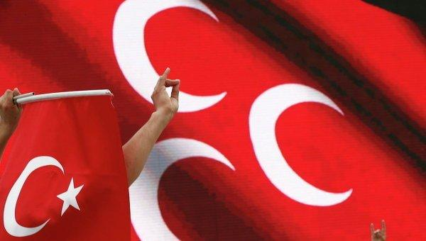 Лукавая Турция осудила действия Армении в Нагорном Карабахе