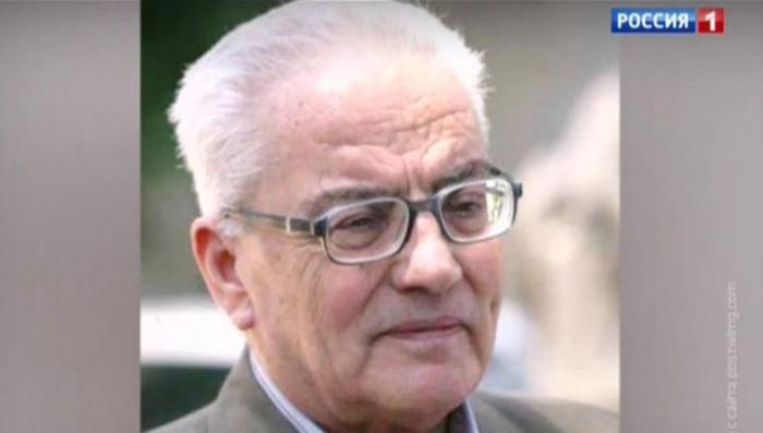 Жизнь за историю: 82-летний хранитель музея не выдал боевикам сокровища Пальмиры