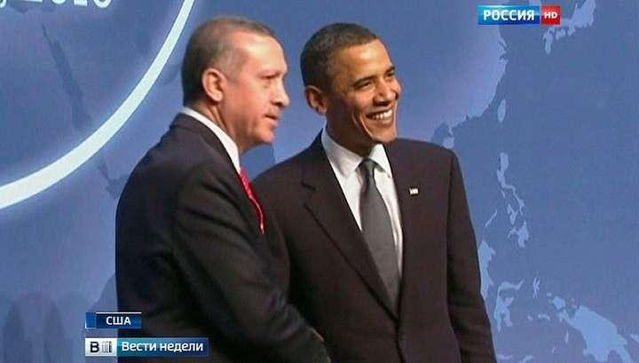 Эрдоган дорого обходится Евросоюзу