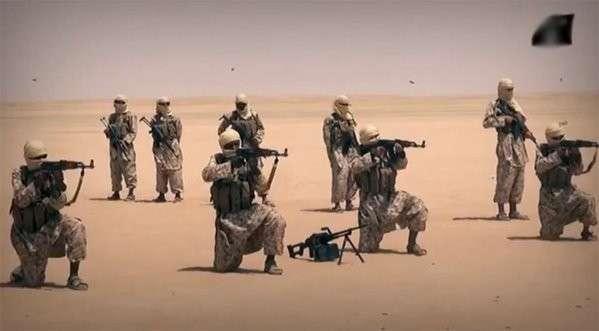 Катар поддерживает ИГИЛ в Йемене