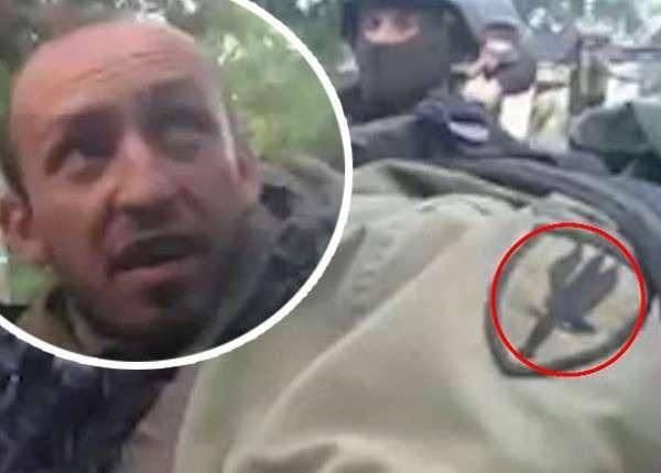 Мужчина, командующий боями на Украине, может оказаться военным США