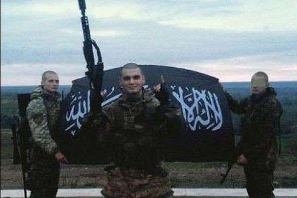 ИГИЛ обживает Украину: выводы и последствия