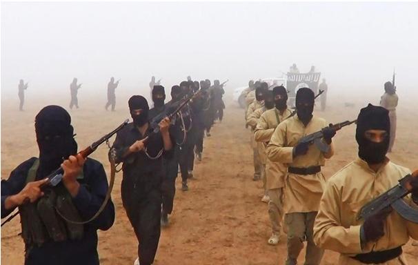 Азербайджанский отряд ИГИЛ покинул Ракку, чтобы воевать в НКР
