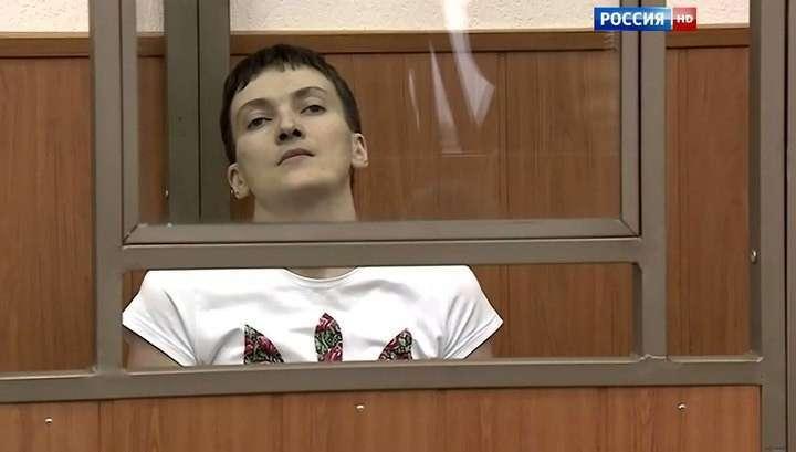 Приговор вступил в силу: убийца Савченко выйдет из тюрьмы больной старухой