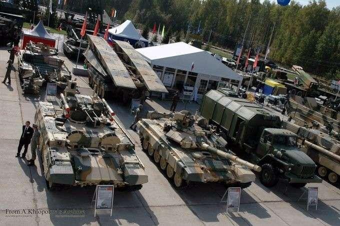 Российская оборонка: успехи и проблемы