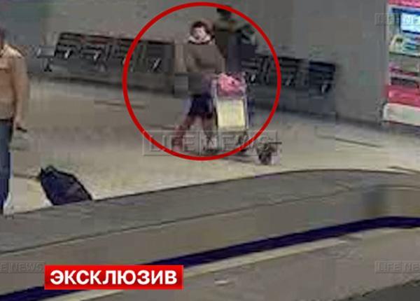 Федерального судью подозревают в краже чемодана с 200 тыс. во Внуково