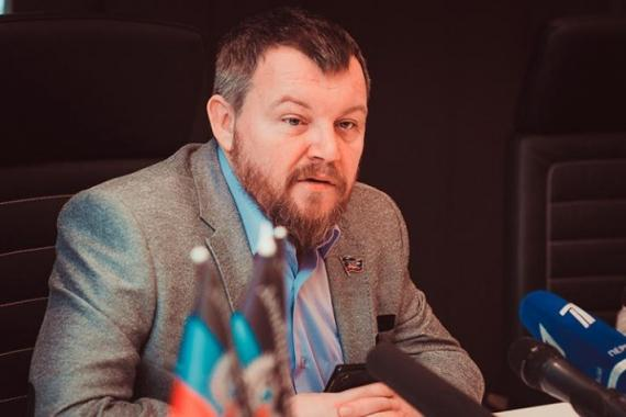 В ДНР проукраинские агенты влияния вытеснили из власти нормальных людей