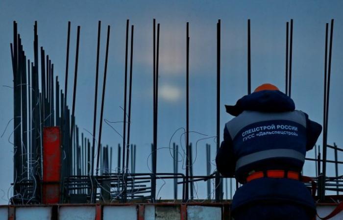 Работники, строящие инфраструктуру для «Бореев» на Камчатке, грозят пикетом