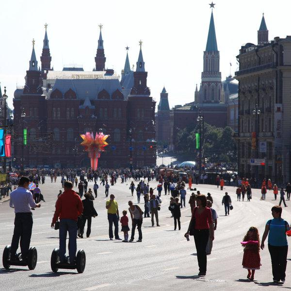 Средняя продолжительность жизни в России достигла исторического максимума