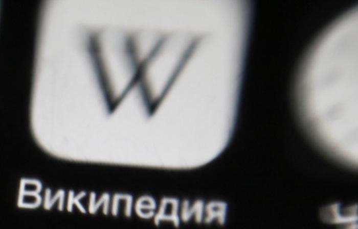 Роскомандзор предлагает создать рабочую группу для разбора статей «Википедии»