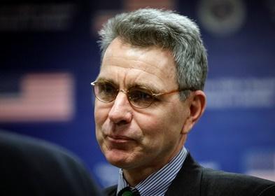 Умелый посол США на Украине назвал придурка Дещицу «умелым дипломатом»