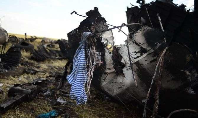 Похоже, что никакого ИЛ-76 в Луганске не сбивали!