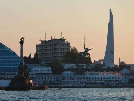 Владимир Путин потребовал полной прозрачности в крымских расходах