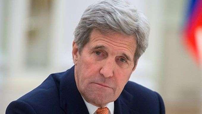 Керри: Путин считает, что США злоупотребили процессом в Ливии, все припомнил