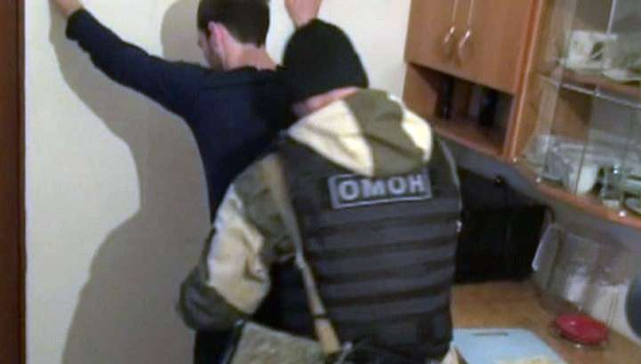 ФСБ: члены «Палласовского джамаата» готовили теракт под Волгоградом