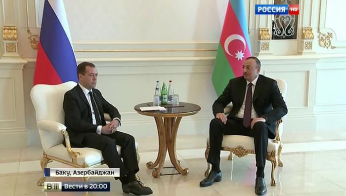 Благодаря России, градус противостояния в Карабахе значительно снизился