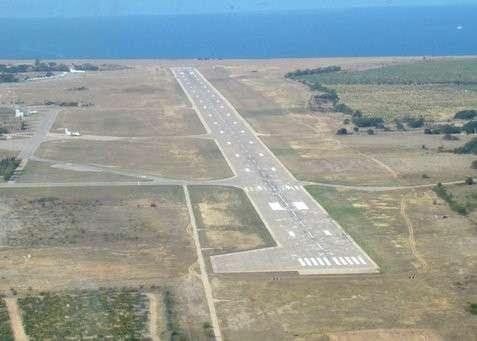 Модернизация военных аэродромов в Крыму