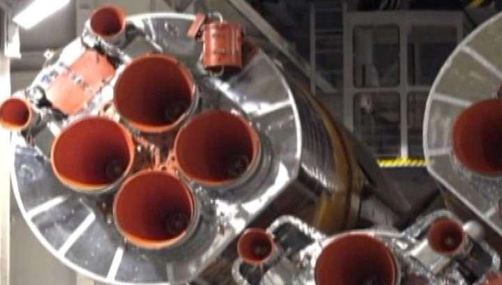 США хотят закупить у РФ 18 ракетных двигателей для запуска военных спутников
