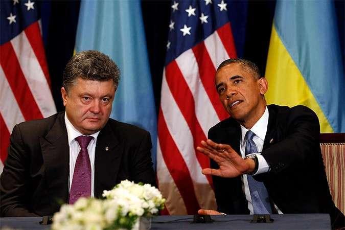 США будут воевать с Россией до последнего украинца