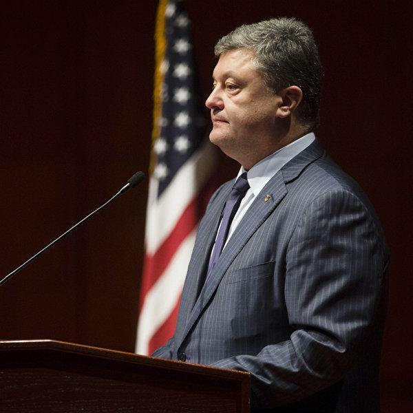 СМИ узнали, какими компаниями владеет вечно мятый самозванец Порошенко
