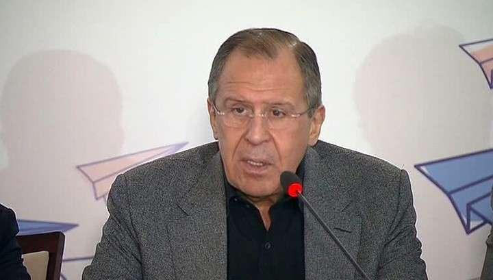 Российский МИД меняет концепцию внешней политики России