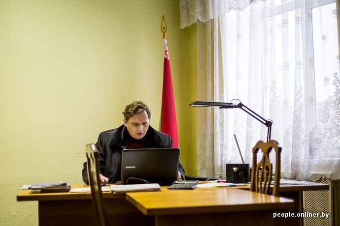 Как делаются белорусские «адидасы»