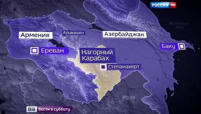 Вокруг Карабаха: новая война и новое перемирие