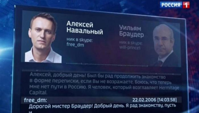 Операция «Дрожь»: тайная переписка агента Навального с некоторыми подонками