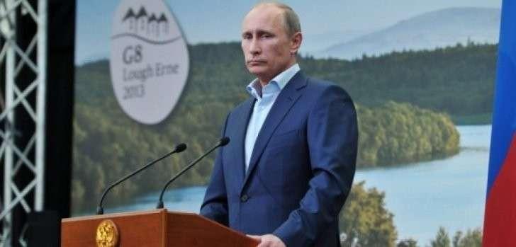 Нужна ли России «большая восьмёрка»