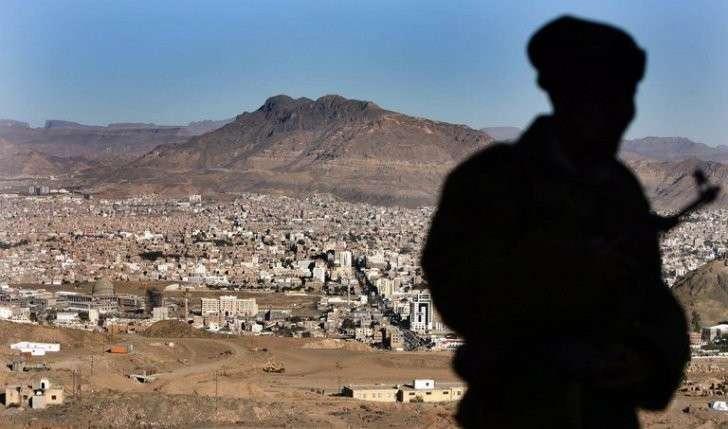«Аль-Каида» в Йемене основала своё «Исламское Государство»