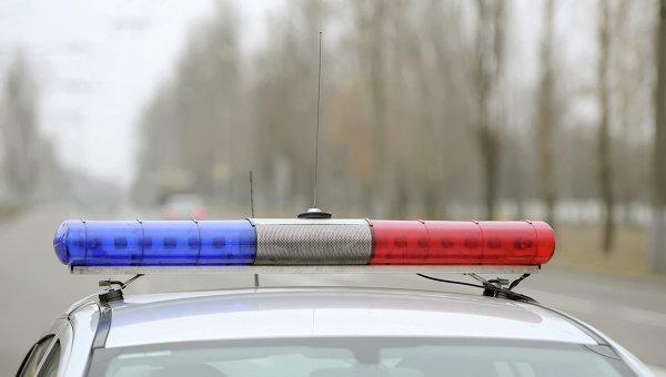 Трое смертников подорвали себя у здания ОВД в Ставропольском крае