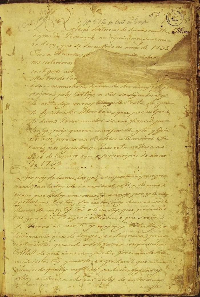 Что мы знаем о настоящей истории Южной Америки?