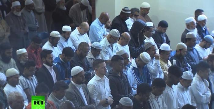 Безуспешная интеграция мусульман в британское общество