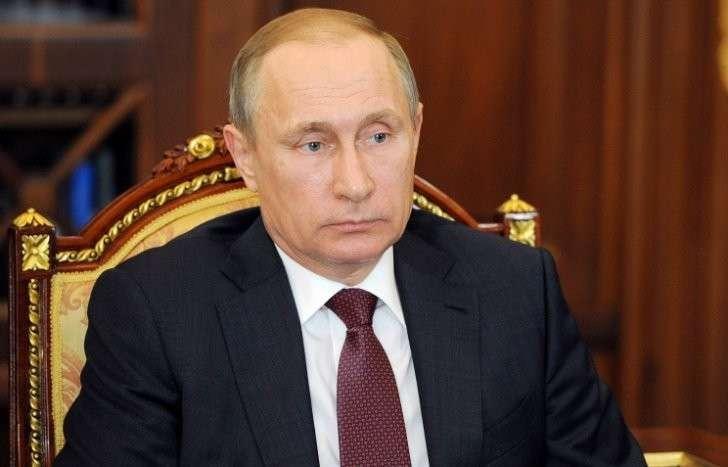 Владимир Путин призвал государства присоединиться к Договору о запрещении ядерных испытаний