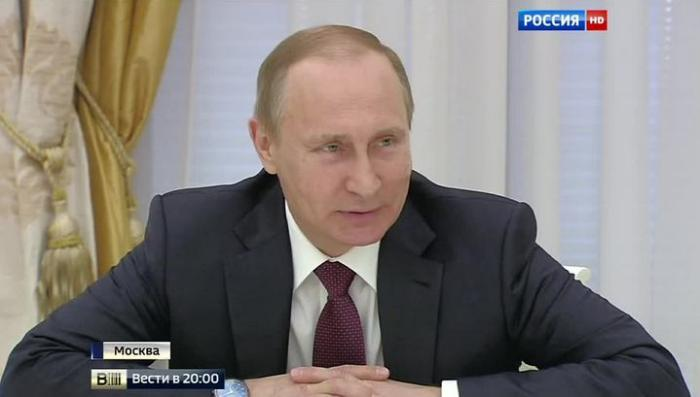 Бизнес устал от санкций: в Кремль слетелись капитаны немецкой экономики