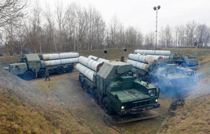 Зачем Ирану российские комплексы ПВО С-300
