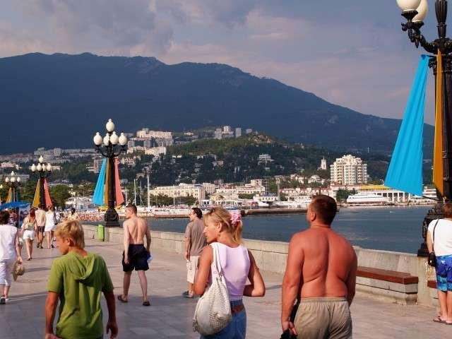 Самые популярные туристические направления в России