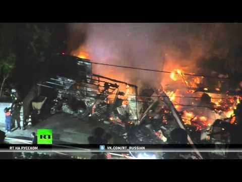 В Японии произошло самое мощное со времён Фукусимы землетрясение