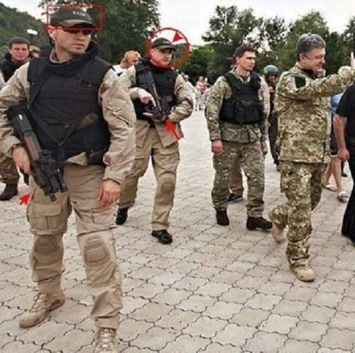 Кто оплачивает войну в Донбассе?