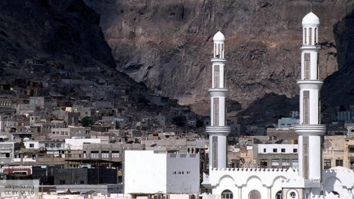 Незаметная война США в Йемене