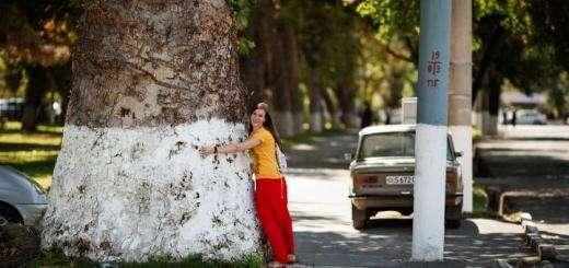 Как живут окраины России: Ташкент сегодня