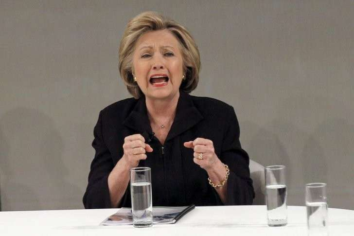 Хиллари Клинтон объяснила обстановку в Ливии противодействием самих ливийцев усилиям США