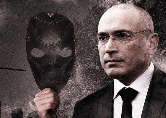 Цирк приехал: Ходорковский и Чичваркин помечтают о падении России