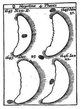 Куда пропали спутники Венеры