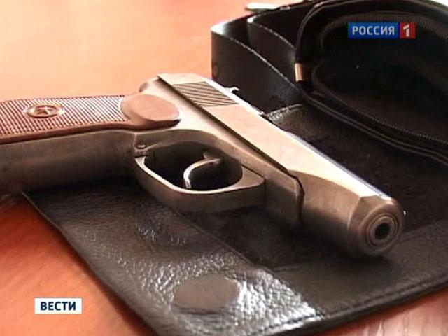 ФСБ обнаружила в Брянске три подпольных оружейных цеха