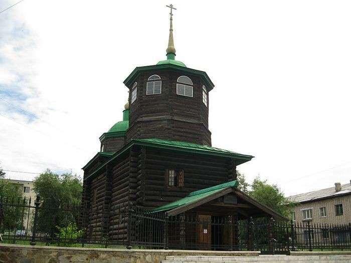 Церковь отсудила у людей единственную школу в деревне под Костромой