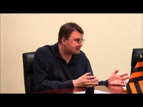 Евгений Фёдоров: механизм выживания России. Часть 1